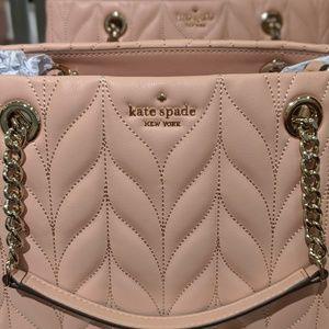 KATE SPADE BRIAR LANE QUILTED Meena purse